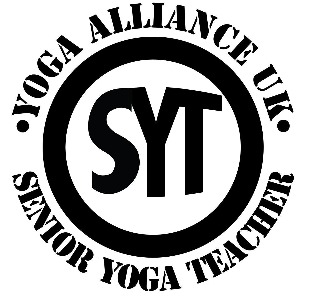 Yoga Alliance senior-badge