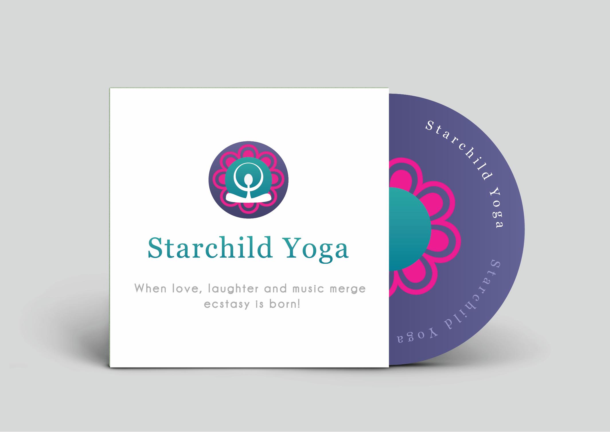 StarchildYoga CD